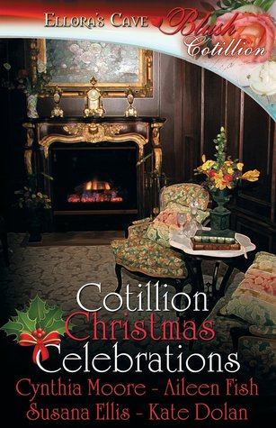 Cotillion Christmas Celebrations by Cynthia Moore
