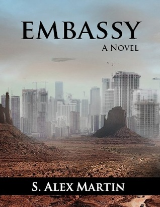 Embassy (Recovery, Book 1)