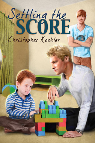 Book Review : Settling the Score by Christopher Koehler
