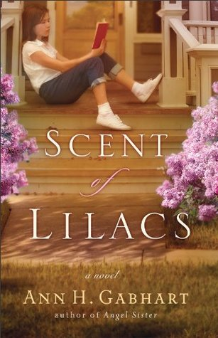 The Scent of Lilacs (The Heart of Hollyhill #1)