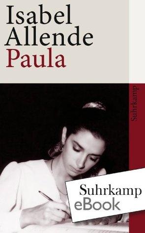 Paula (suhrkamp taschenbuch) (German Edition)