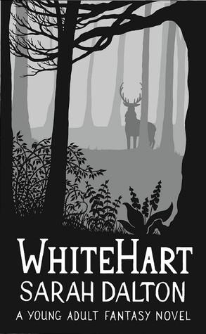 White Hart (White Hart, #1)