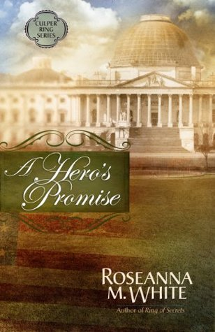 A Hero's Promise (The Culper Ring #2.5)