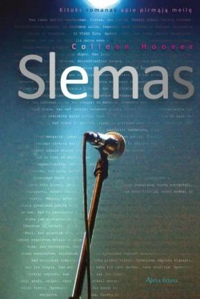 Slemas (Slammed, #1)