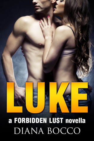 Luke (Forbidden Lust, #1)