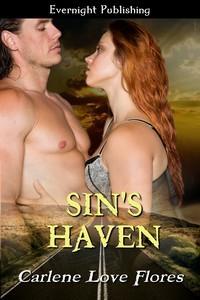 Sin's Haven (Sin Pointe, #3)