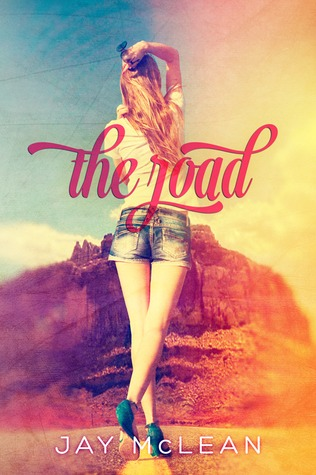 The Road by Jay McLean
