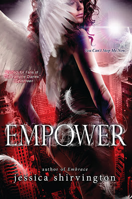 Empower (The Violet Eden Chapters, #5)
