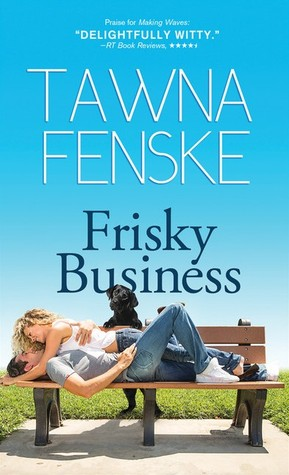 Frisky Business