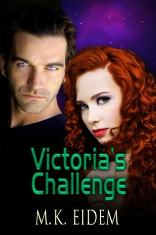 Victoria's Challenge (Imperial, #2)