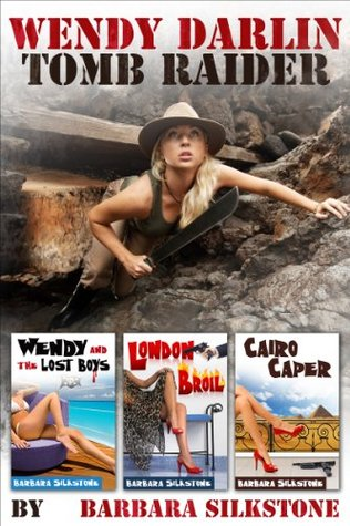 Wendy Darlin Tomb Raider Box Set