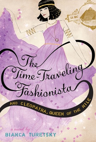 The Time-Travelling Fashionista