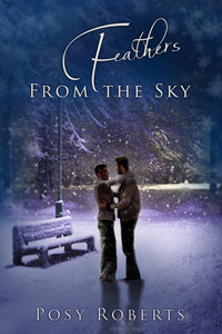 Book Review: Feathers From The Sky by Posy Roberts [Advent Calender Event]