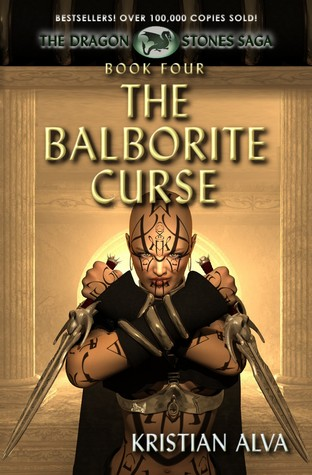 The Balborite Curse by Kristian Alva