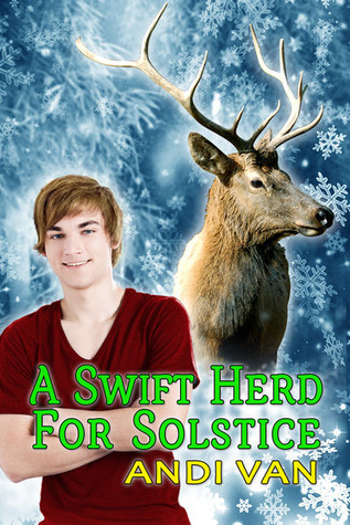 A Swift Herd for Solstice (Heartwarming)