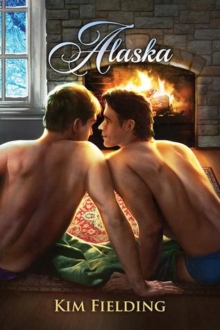 Book Review: Alaska by Kim Fielding (Advent Calendar Event)