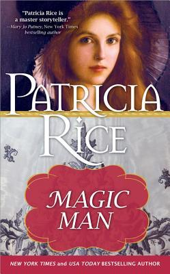Magic Man, by Patricia Rice (review)