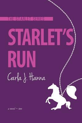 Starlet's Run (The Starlet, #2)