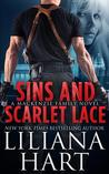 Sins and Scarlet Lace (The MacKenzie Family #9)