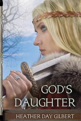 God's Daughter (Vikings of the New World Saga, #1)
