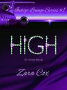High (Indigo Lounge, #1)