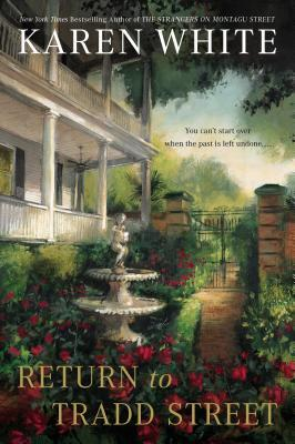 Return to Tradd Street (Tradd Street, #4)
