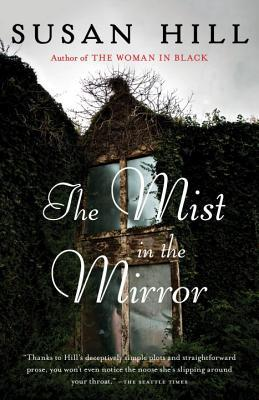 book cover: the mist in the mirror by susan hill