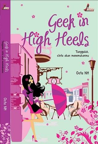 Geek in High Heels by Octanh