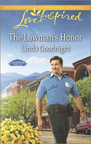 The Lawman's Honor (Whisper Falls, #4)