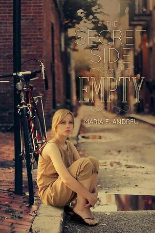 Your Next Read: The Secret Side of Empty by Maria E. Andreu