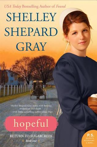 Hopeful (Return to Sugarcreek #1)