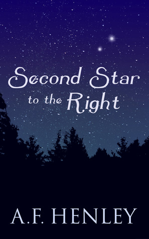 Book Review : Second Star to the Right by A.F Henley