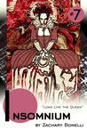 Insomnium #7 Long Live the Queen