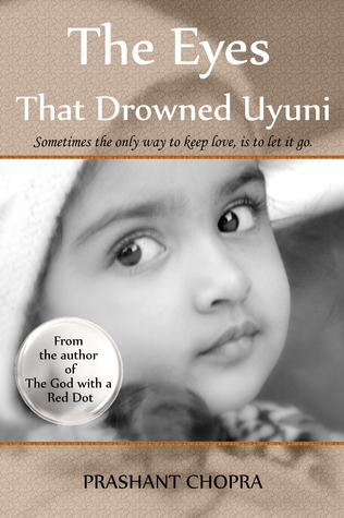 The Eyes that drowned Uyuni by Prashant Chopra