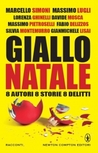 Giallo Natale: 8 autori 8 storie 8 delitti