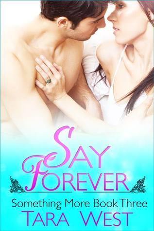 Say Forever (Something More #3)
