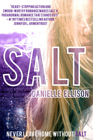 Salt by Danielle Ellison