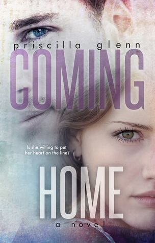 5 Stars for Coming Home by Priscilla Glenn
