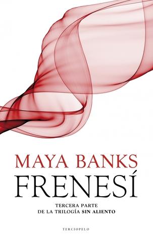 Frenesí (Sin Aliento, #3)