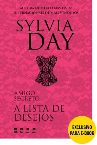 Amigo secreto: A lista de desejos (Portuguese Edition)
