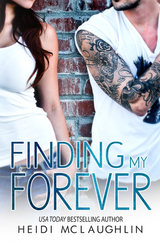 Finding My Forever (Beaumont, #3)
