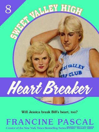 Heartbreaker (Sweet Valley High #8)