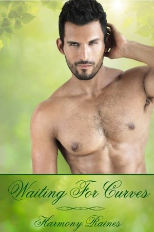 Waiting For Curves (Curves For Her Wolf) (BBW Erotic Romance)