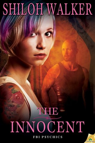 Review: The Innocent by Shiloh Walker