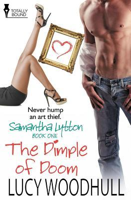 The Dimple of Doom by Lucy Woodhull