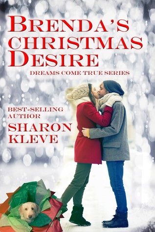 Brenda's Christmas Desire by Sharon Kleve