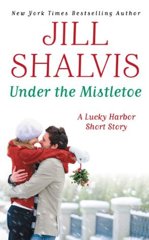 Review: Under the Mistletoe by Jill Shalvis
