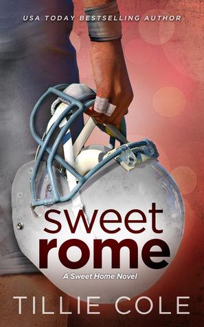Sweet Rome (Sweet Home, #2)