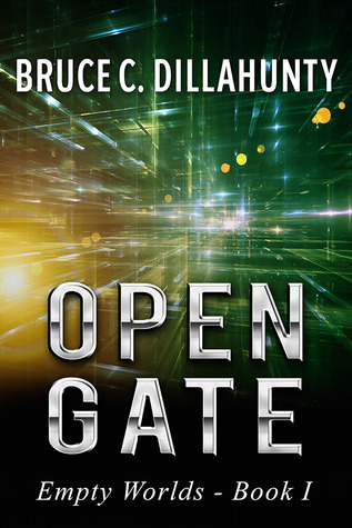 Open Gate by Bruce Dillahunty