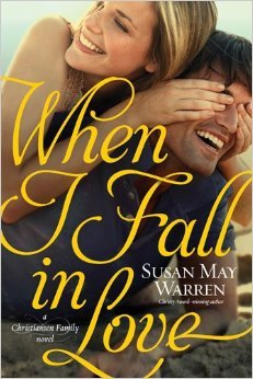 When I Fall in Love (Christiansen Family #3)